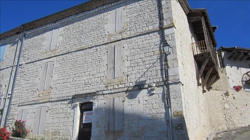 Vente maison / villa Montaigu de quercy 94000€ - Photo 1