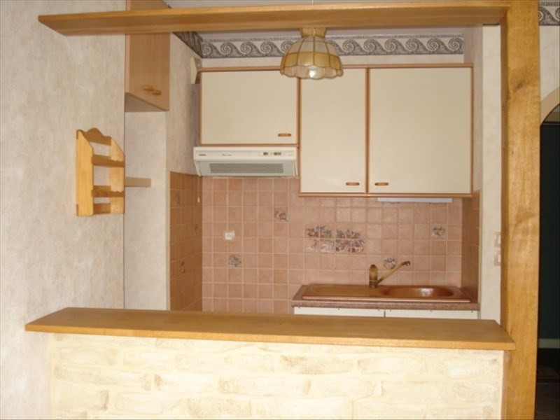 Sale apartment Carrieres sous poissy 130000€ - Picture 2