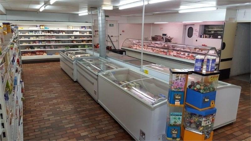 Fonds de commerce Alimentation Saint-Brieuc 0