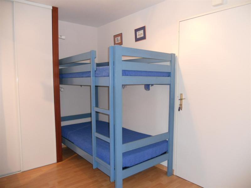 Verhuren vakantie  appartement Le touquet paris plage 644€ - Foto 5