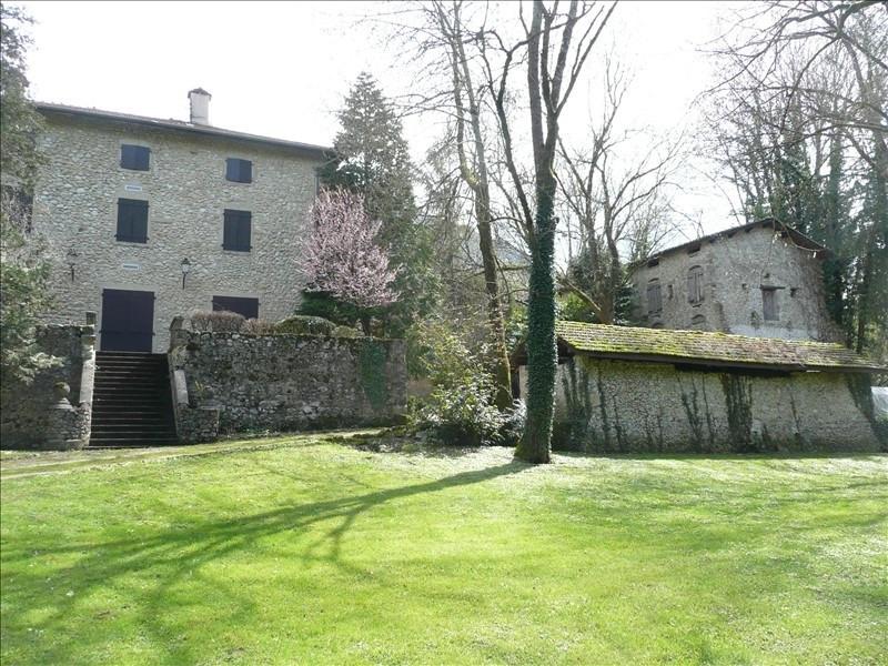 Vente de prestige maison / villa St jean en royans 776000€ - Photo 5