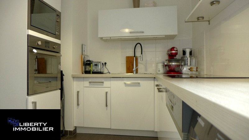 Vente appartement Trappes 211 500€ - Photo 2