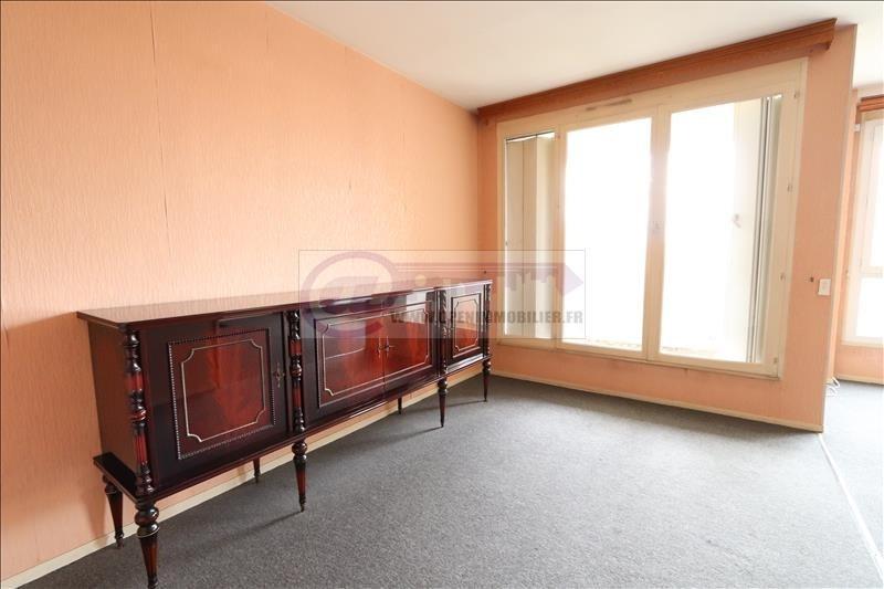 Vente appartement Epinay sur seine 145000€ - Photo 4