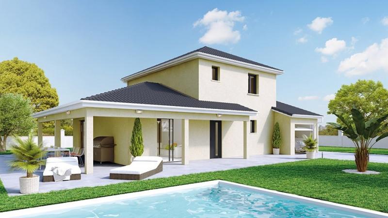 Maison  5 pièces + Terrain 996 m² Fronton par Villas JB LUNION