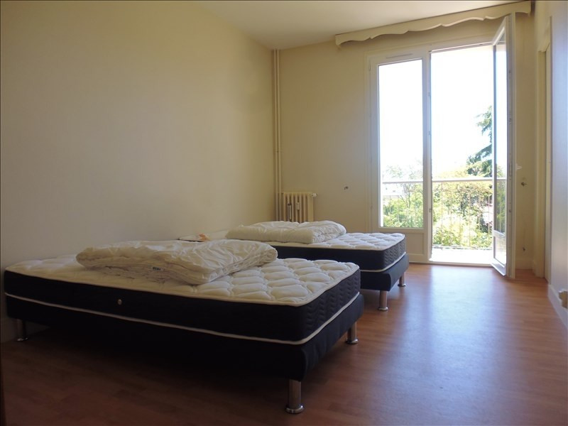 Vente appartement Poitiers 110000€ -  6