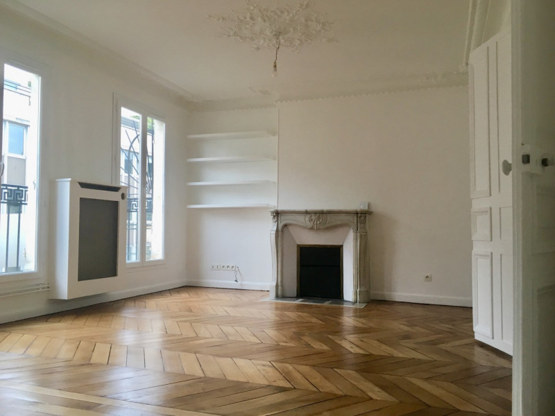 Location appartement Paris 8ème 2680€ CC - Photo 1