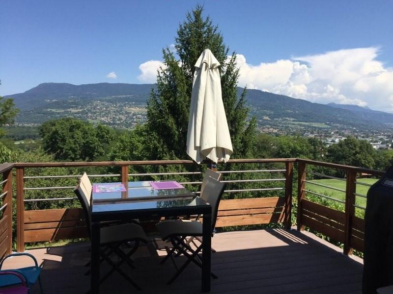 Vente de prestige maison / villa Vetraz monthoux 665000€ - Photo 4