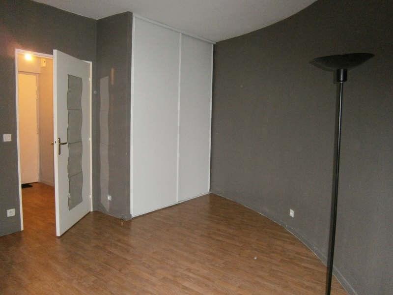 Vente appartement Guyancourt 153850€ - Photo 3