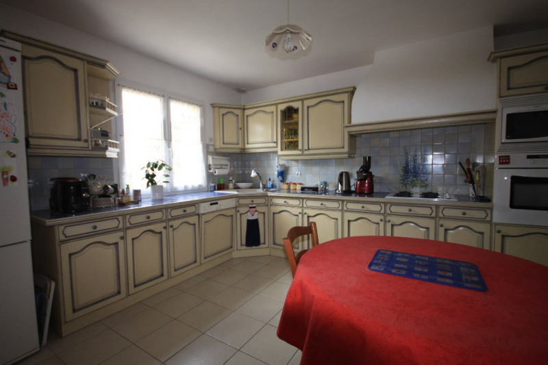 Vente maison / villa Noisy le grand 504000€ - Photo 2