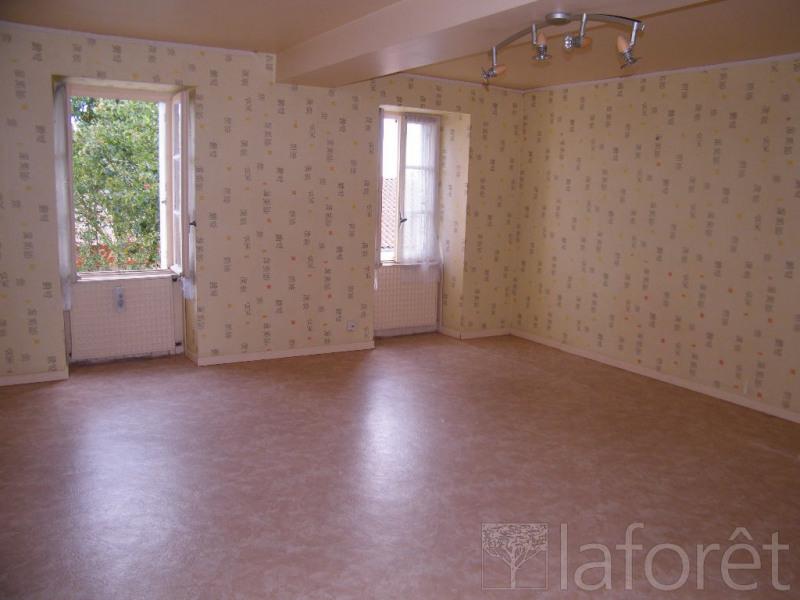 Sale house / villa La plaine 77360€ - Picture 2