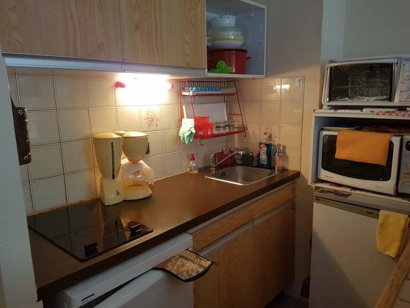 Vente appartement Bagneres de luchon 62100€ - Photo 4