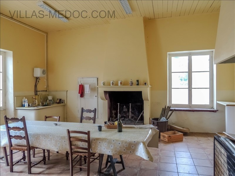 Sale house / villa Begadan 108 500€ - Picture 6