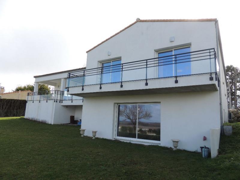 Vente de prestige maison / villa Breuillet 650000€ - Photo 5