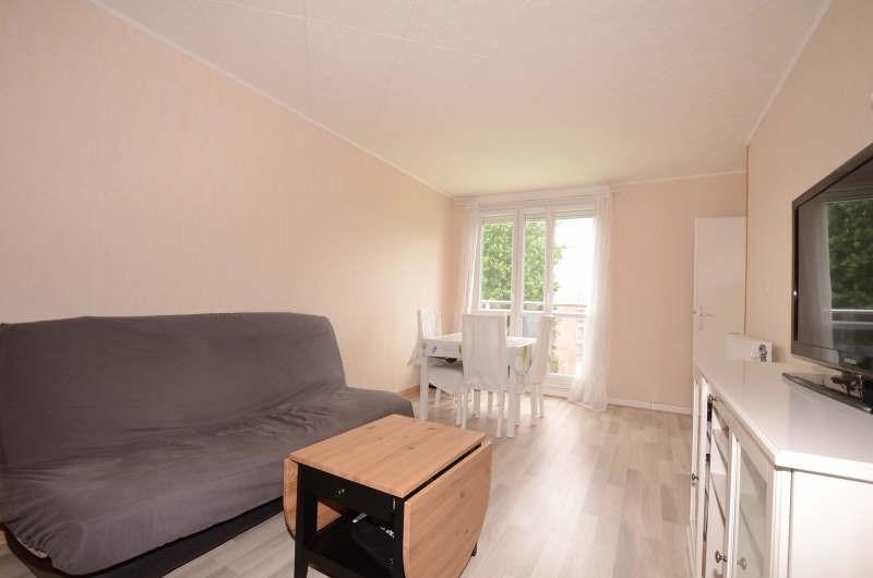 Revenda apartamento Bois d arcy 161500€ - Fotografia 1
