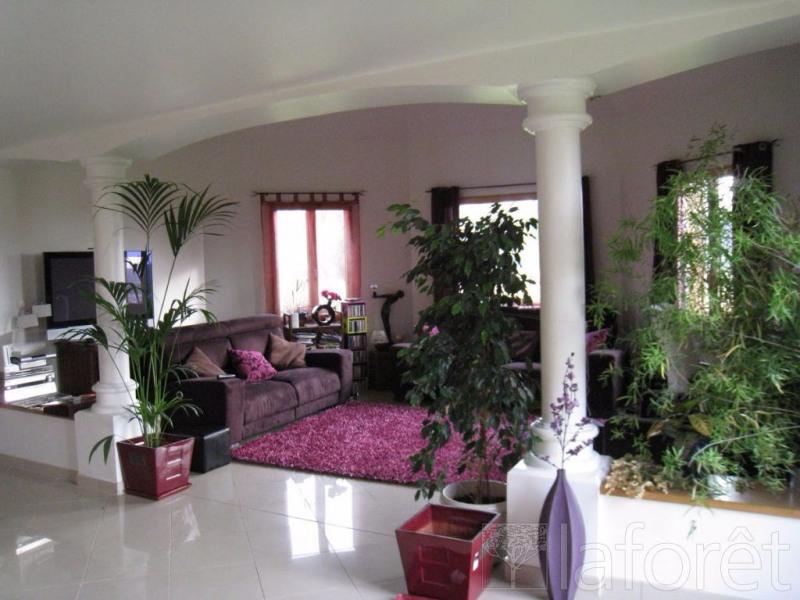 Vente maison / villa Bourg achard 351300€ - Photo 2