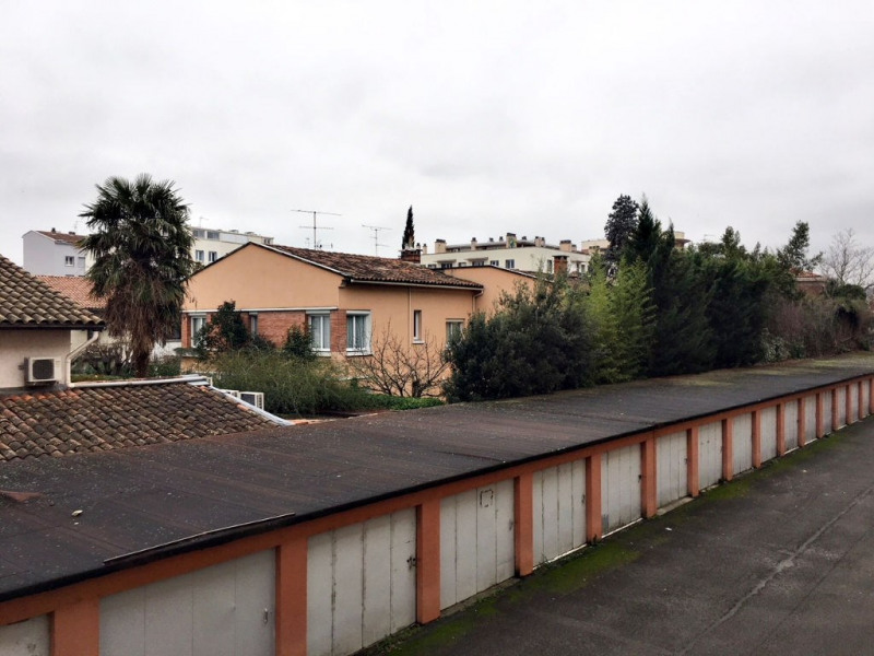 Sale apartment Toulouse 145 000€ - Picture 4
