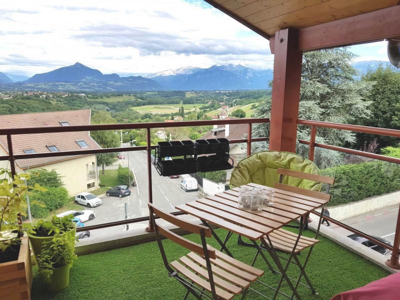 Alquiler  apartamento Monnetier-mornex 700€ CC - Fotografía 1