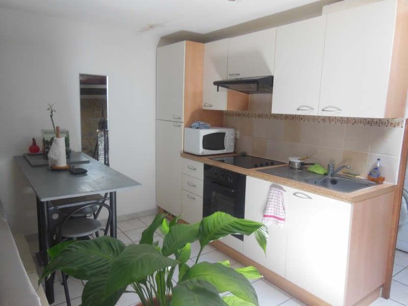 Verkoop  flatgebouwen Roquemaure 167000€ - Foto 2