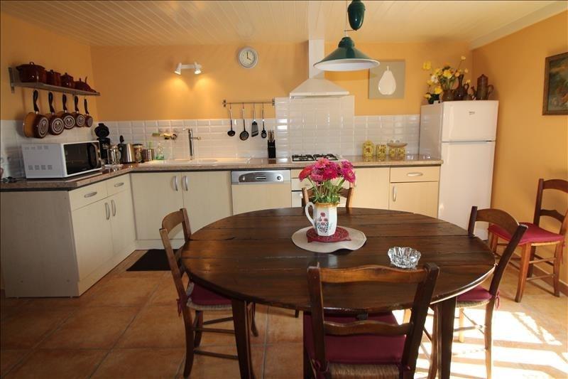 Vente maison / villa St cyprien 192000€ - Photo 4