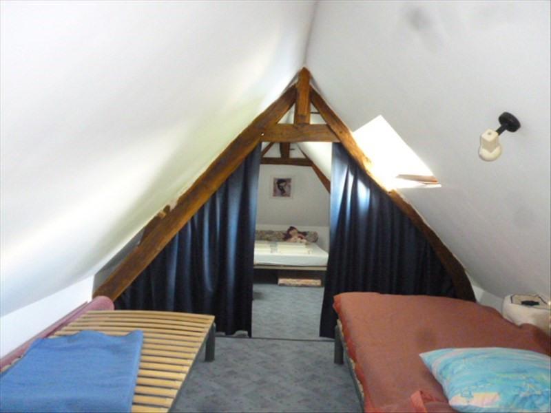 Vente maison / villa Monthodon 148500€ - Photo 6