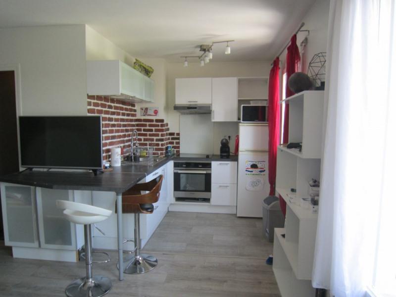 Sale apartment Longpont-sur-orge 103000€ - Picture 4