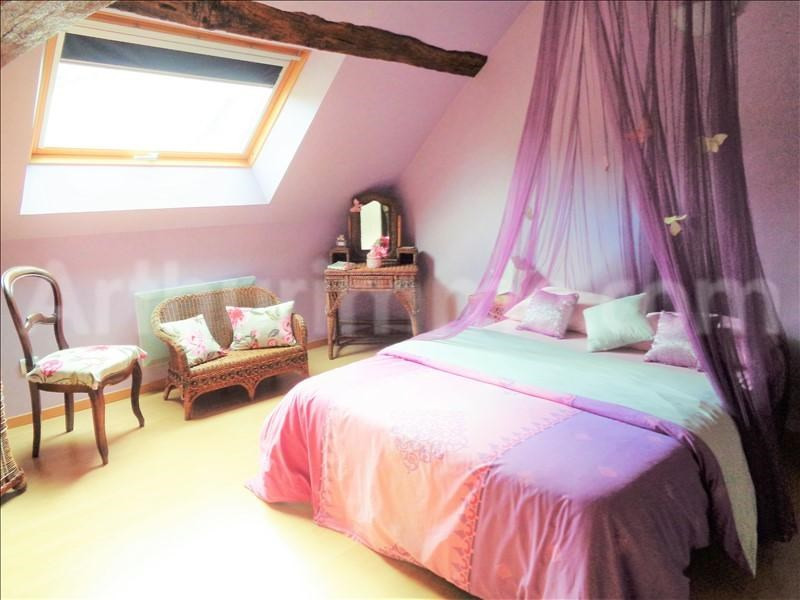 Sale house / villa La chapelle st mesmin 399000€ - Picture 8
