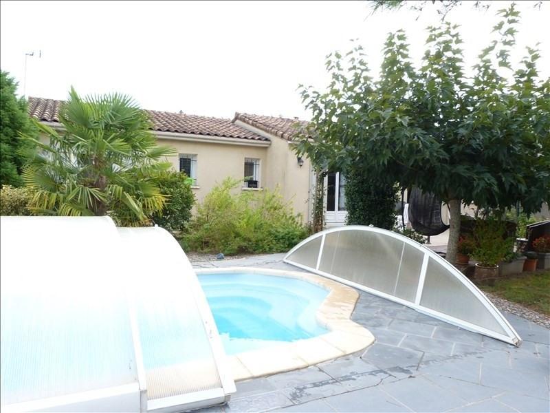 Verkoop  huis Montech 249000€ - Foto 2