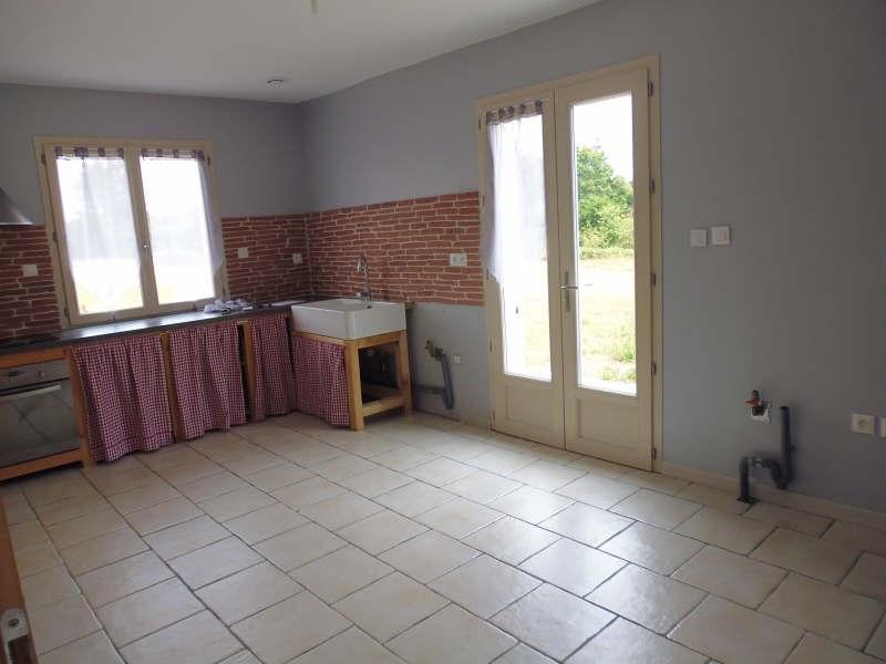Venta  casa Poitiers 215000€ - Fotografía 3
