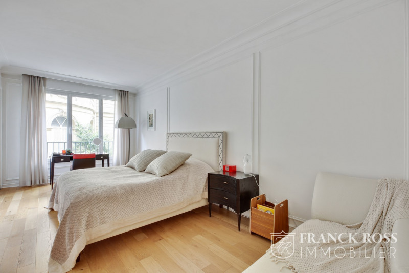 Location appartement Paris 16ème 6 000€ CC - Photo 7