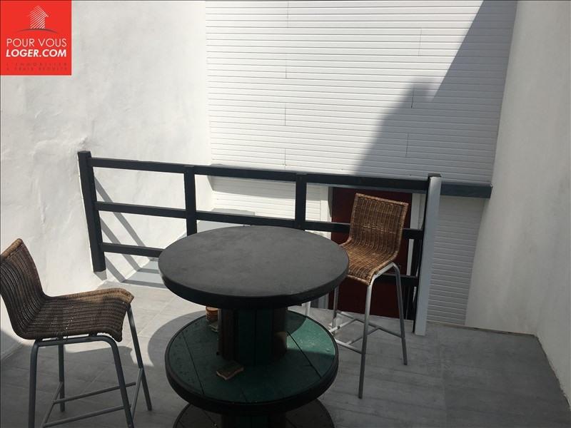 Sale apartment Boulogne sur mer 120990€ - Picture 1