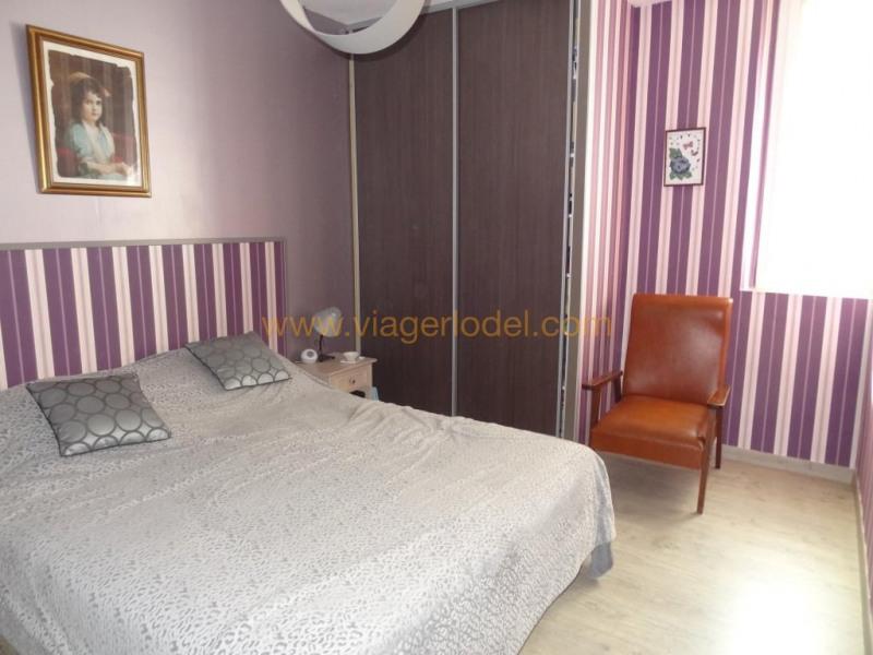 Life annuity house / villa Durban-corbières 32000€ - Picture 3