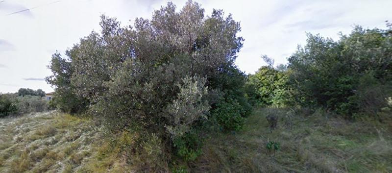 Vente terrain Ledenon 155000€ - Photo 1
