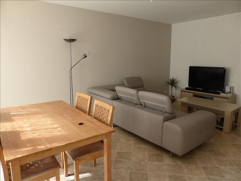 Vente appartement Bethune 88 000€ - Photo 1