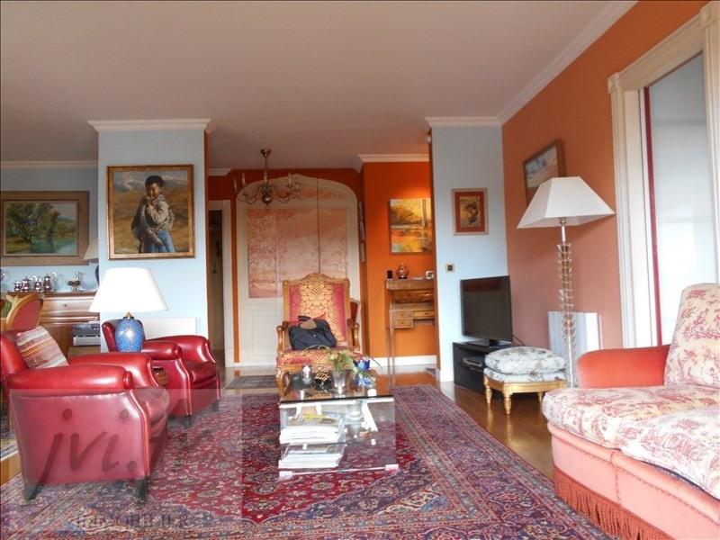 Vente appartement Montmorency 428000€ - Photo 4