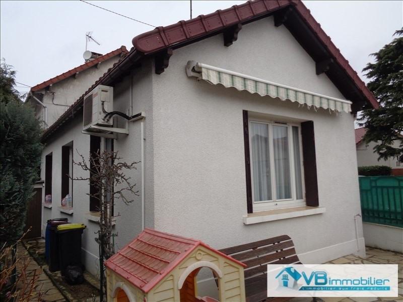 Vente maison / villa Savigny sur orge 249000€ - Photo 2