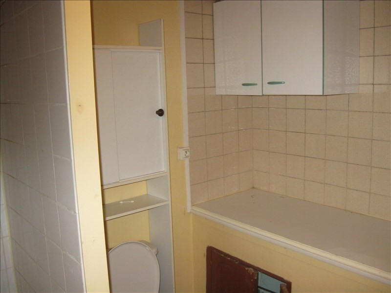 Rental house / villa Beaumont de lomagne 390€ CC - Picture 6