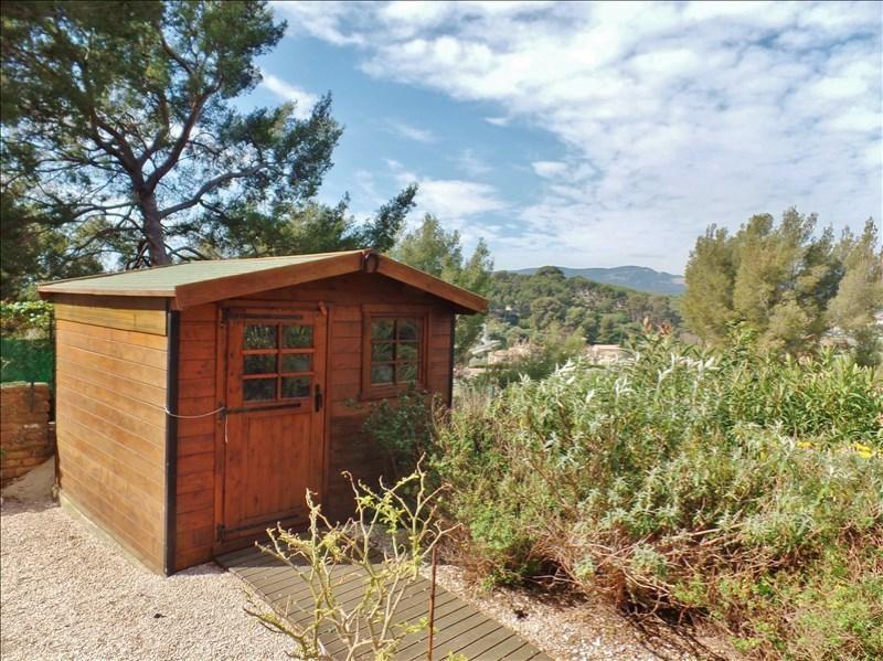 Vente de prestige maison / villa La ciotat 650000€ - Photo 4