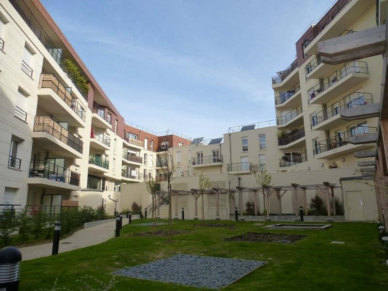 Vente appartement Fontenay le fleury 220 000€ - Photo 7