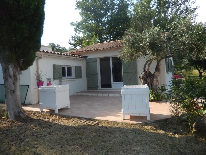 Vente maison / villa Claviers 231 000€ - Photo 4
