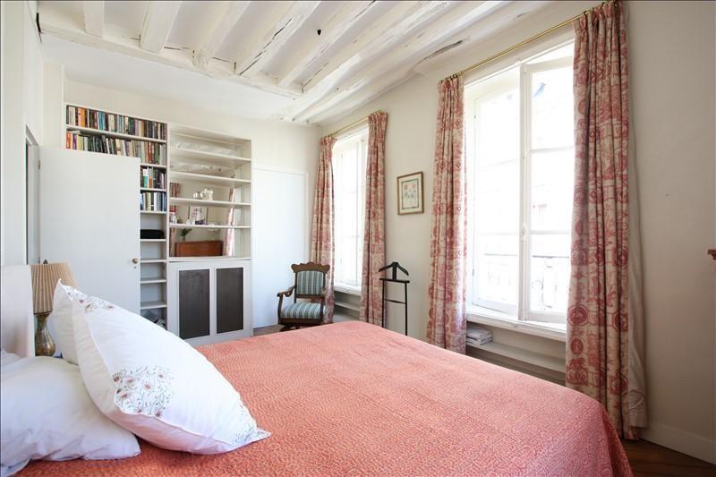 Rental apartment Paris 6ème 5300€ CC - Picture 3