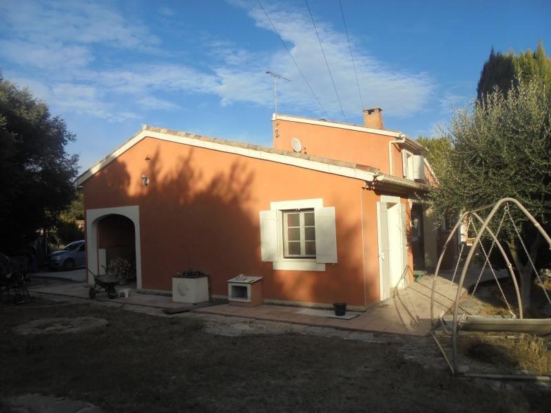 Vente maison / villa Sommieres 353000€ - Photo 9