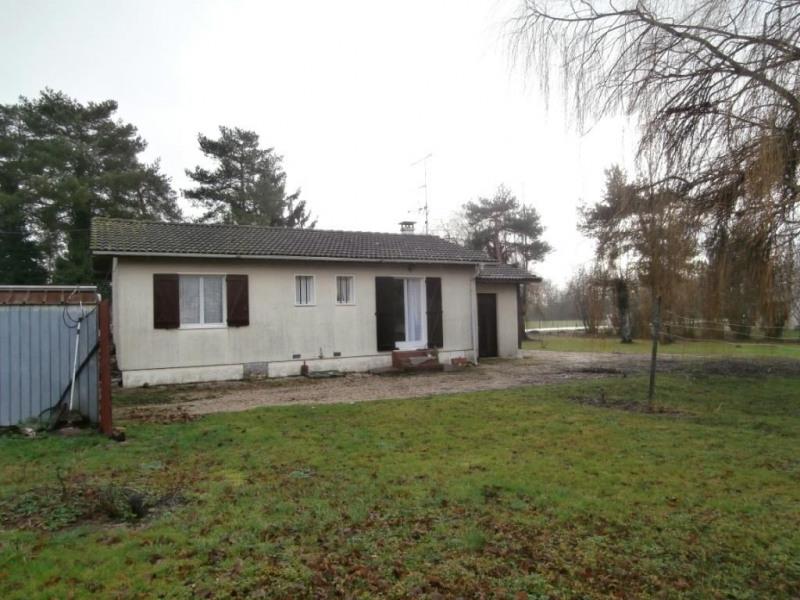 Sale house / villa Saint pierre d'eyraud 88600€ - Picture 3
