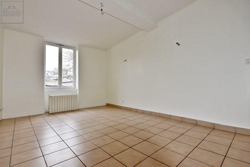 Vente appartement Saint didier au mont d'or 200000€ - Photo 6