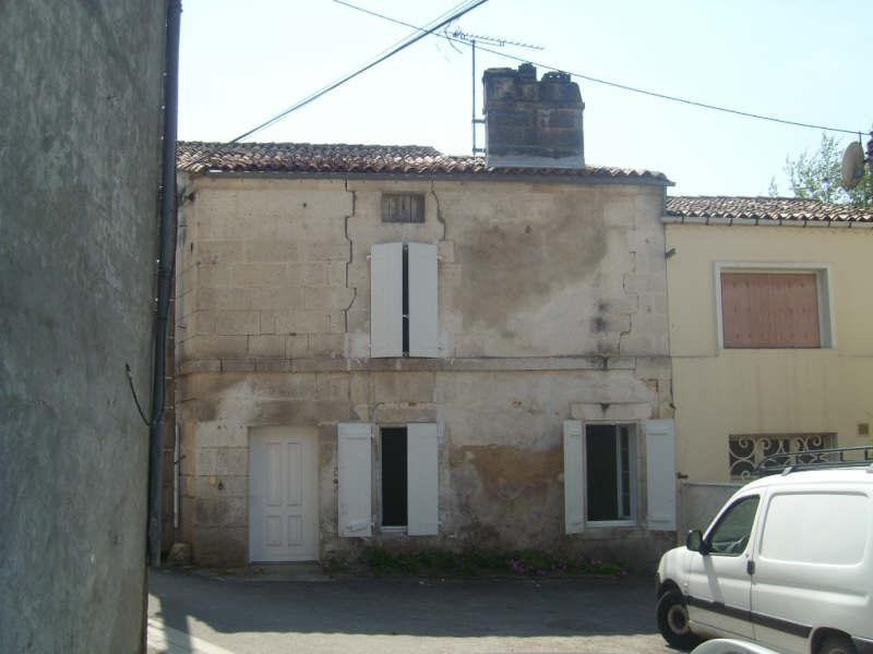 Location maison / villa Soyaux 495€ CC - Photo 5
