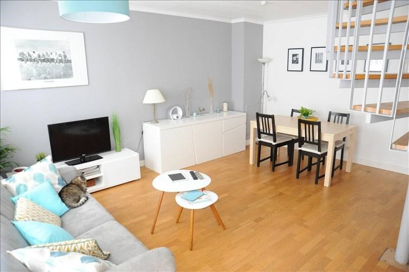 Vente appartement Montigny le bretonneux 309000€ - Photo 1