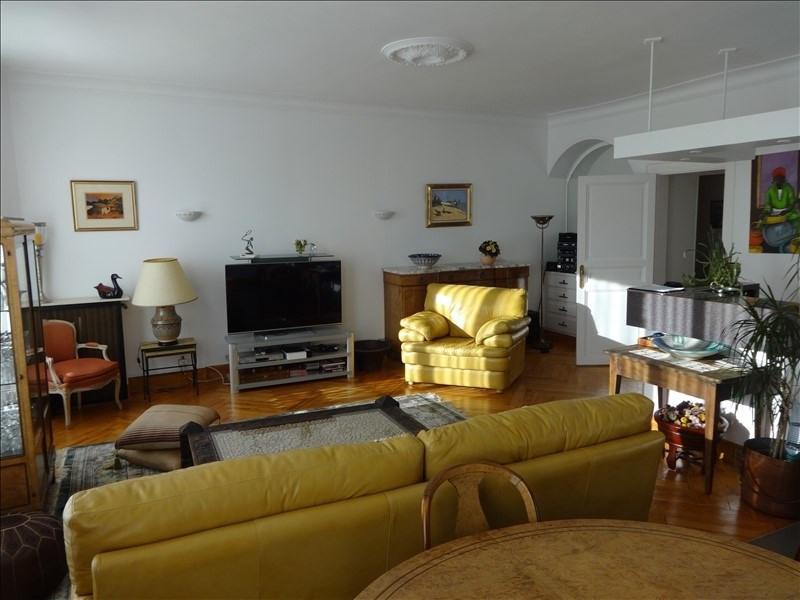 Sale apartment Pacy sur eure 212000€ - Picture 2