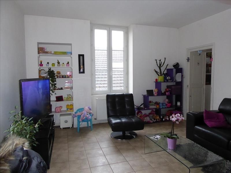 Vente appartement Nevers 83 200€ - Photo 1
