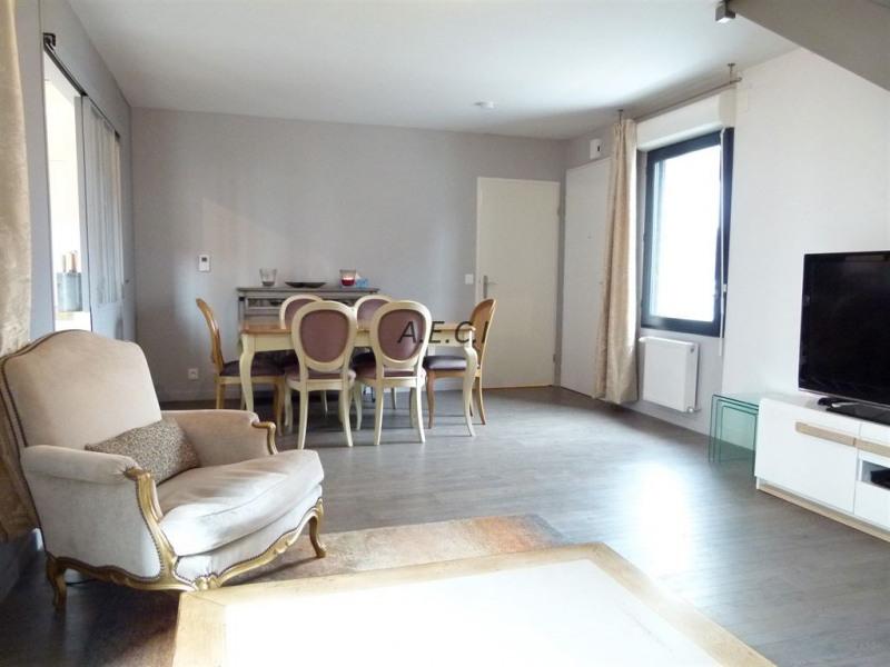 Sale apartment Asnières-sur-seine 645000€ - Picture 1