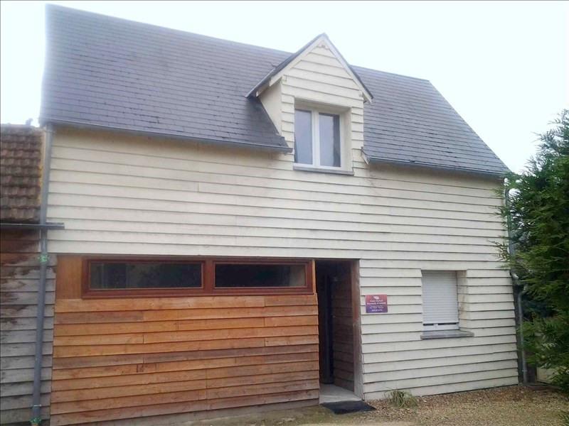 Sale house / villa Blois 82000€ - Picture 1