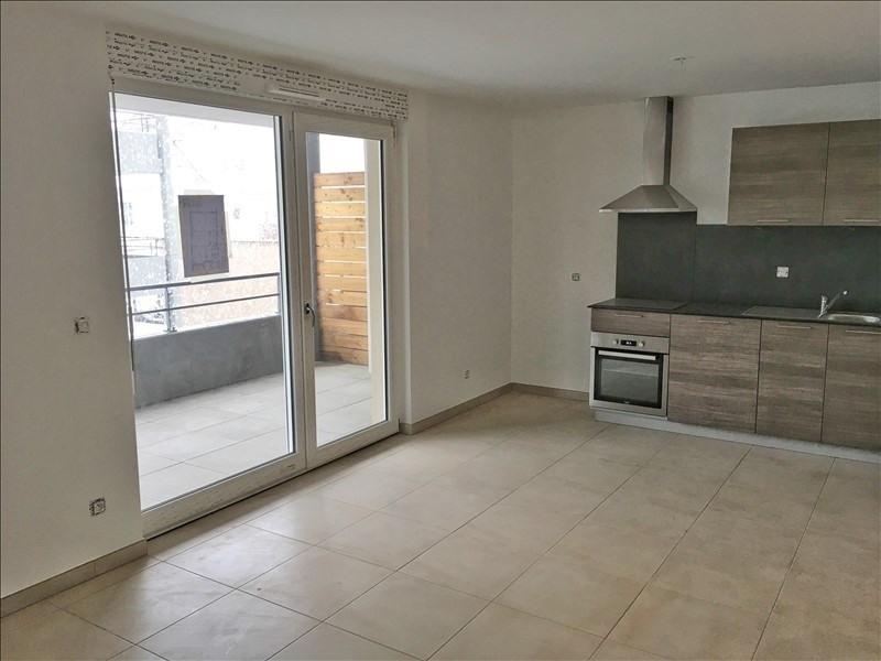 Sale apartment Souffelweyersheim 197000€ - Picture 1
